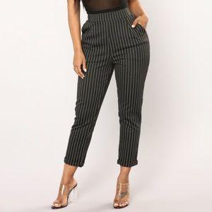 NWOT Fashion Nova Stassia Pants